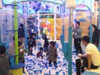 三井アウトレットパーク台中港 (台湾)